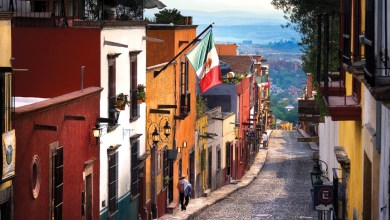 Photo of San Miguel de Allende: City of Contrasts