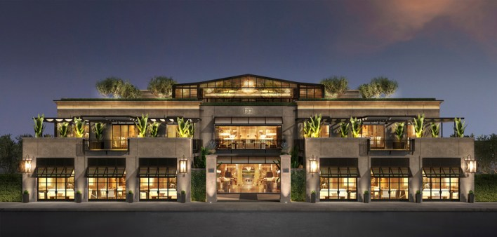 March Openings The Nob Hill Gazette