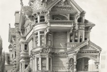 Photo of Spirits of the City: The Haas Lilienthal House