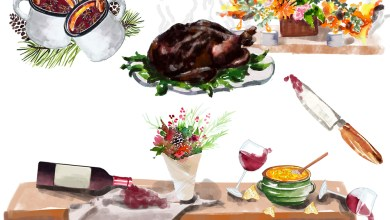 Photo of NHG Asks: What Was Your Biggest Thanksgiving Fiasco?