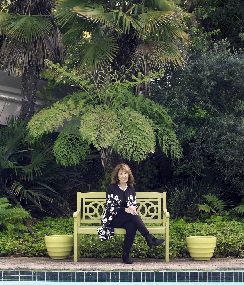 THE INTERVIEW — Jackie Speier: Fearless