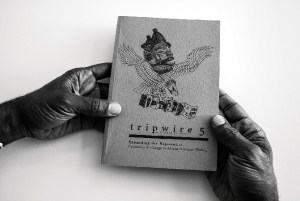 Arnold Joseph Kemp's Possible Bibliography is a collection of 52 black-and-white archival prints from 2015–2020.