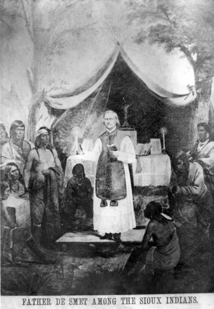 Father de Smet