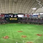 プロ野球巨人戦がワンコインでペア観戦できる