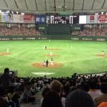 日本のプロ野球もチケット転売を認めて、チケットの2次市場を運営してほしい。