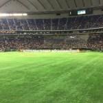ジャイアンツ ファンフェスタ2014に参加してきた。~パート4 イベント状況~