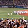 【横浜スタジアム観戦記】内野指定席Cで観戦してきた。