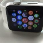 Apple Watch使ってみて一ヶ月