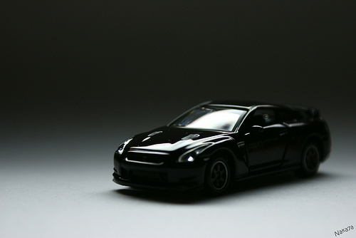 photo credit: Tomica Limited Nissan GT-R Spec V via photopin (license)