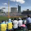 神宮球場でソフトバンクWi-Fi