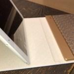 初売りでiPadとKVAGO iPadのケースを購入
