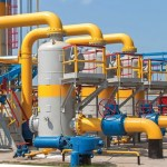 Smart Metering requires Smart It Monitoring gas terminal