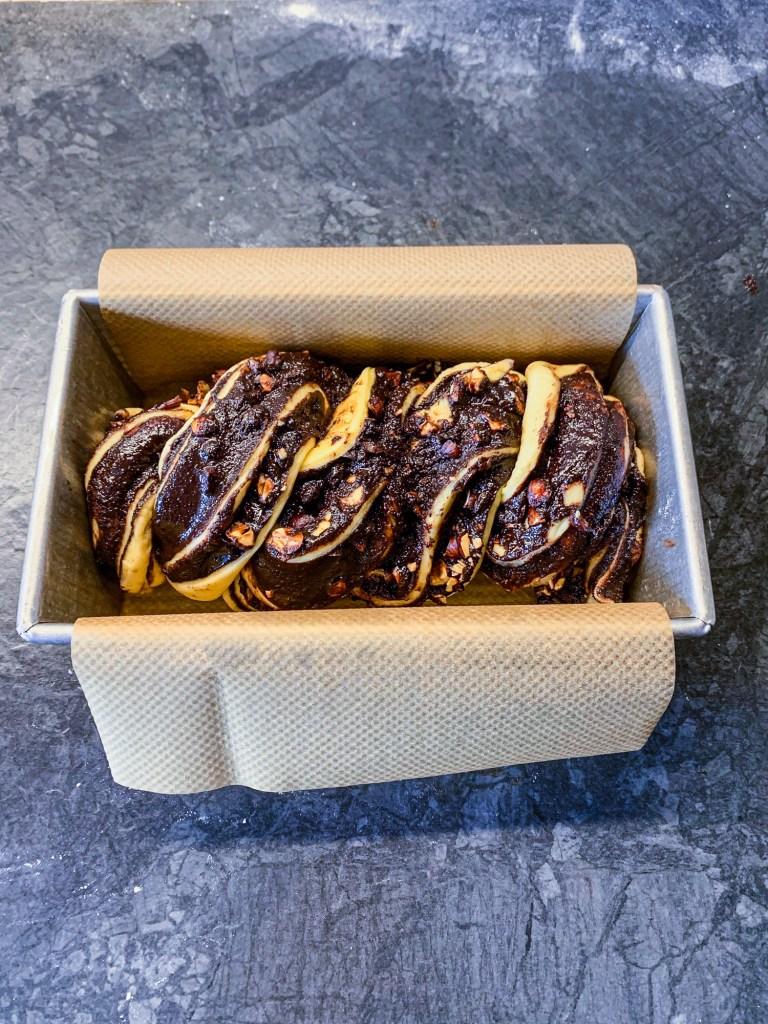 chocolate-babka