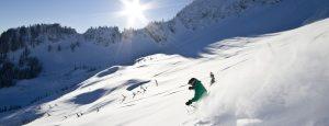 ski touring noble adventures