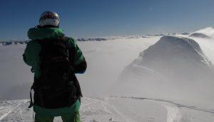 okanagan ski tours
