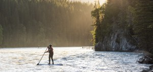 kayak and sup board tours oliver bc