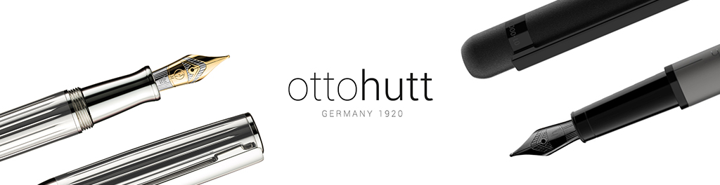 Otto Hutt Germany