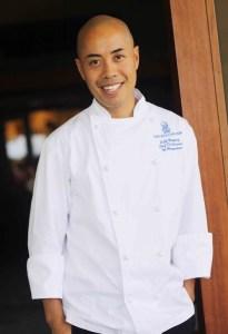 Chef Jojo Vasquez, The Banyan Tree, The Ritz-Carlton Kapalua, Noble Chef 2012