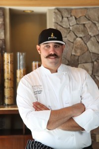 Chef Wesley Holder, Pulehu, an Italian Grill, Noble Chef 2012