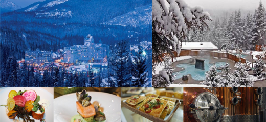 Whistler Package - Auction for 2012 Noble Chef Benefit to Support Maui Culinary Academy