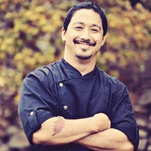Chef Lyndon Honda, Laulima Events & Catering