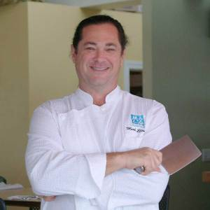 Chef Mark Ellman, Frida's Beach House