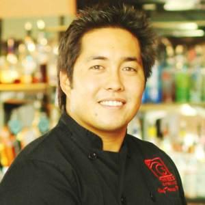Travis Morrin, Three's Bar & Grill
