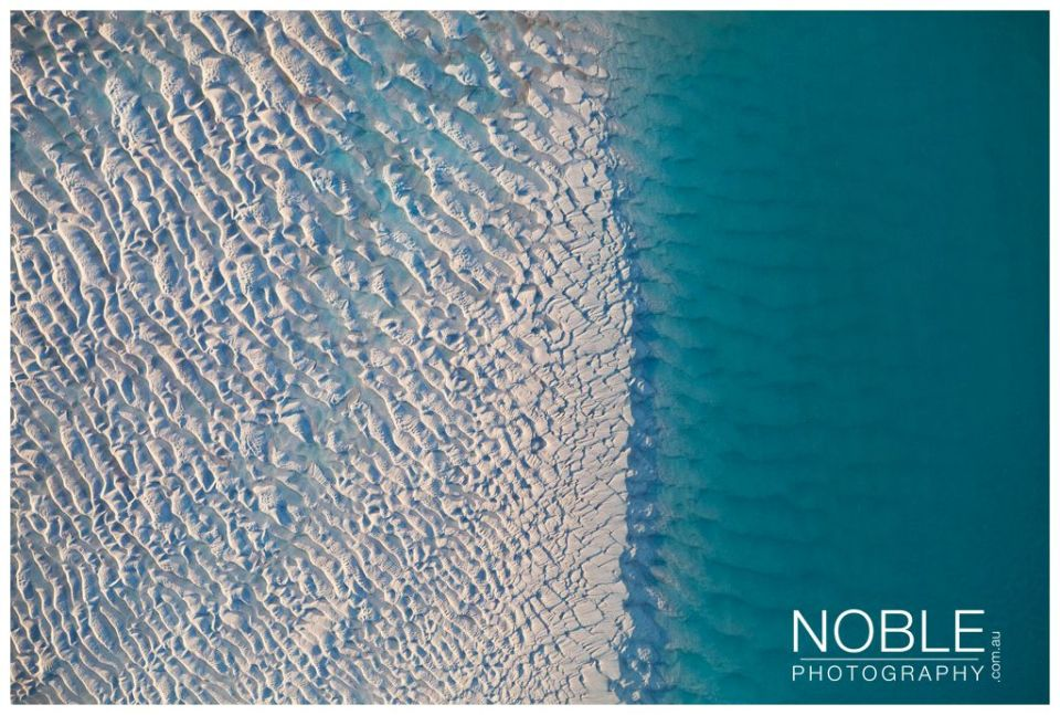 Artistic Aerial Photography