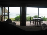 Maravu Paradise Deck View
