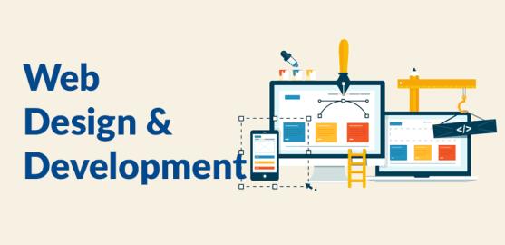 Website Design & Maintenance