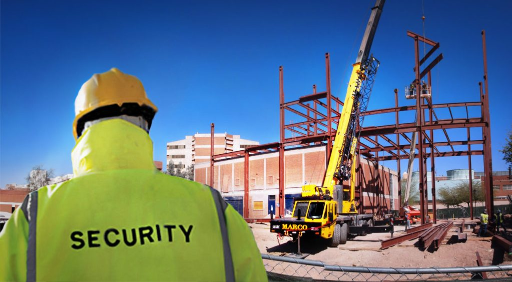 Construction Site Security Guards