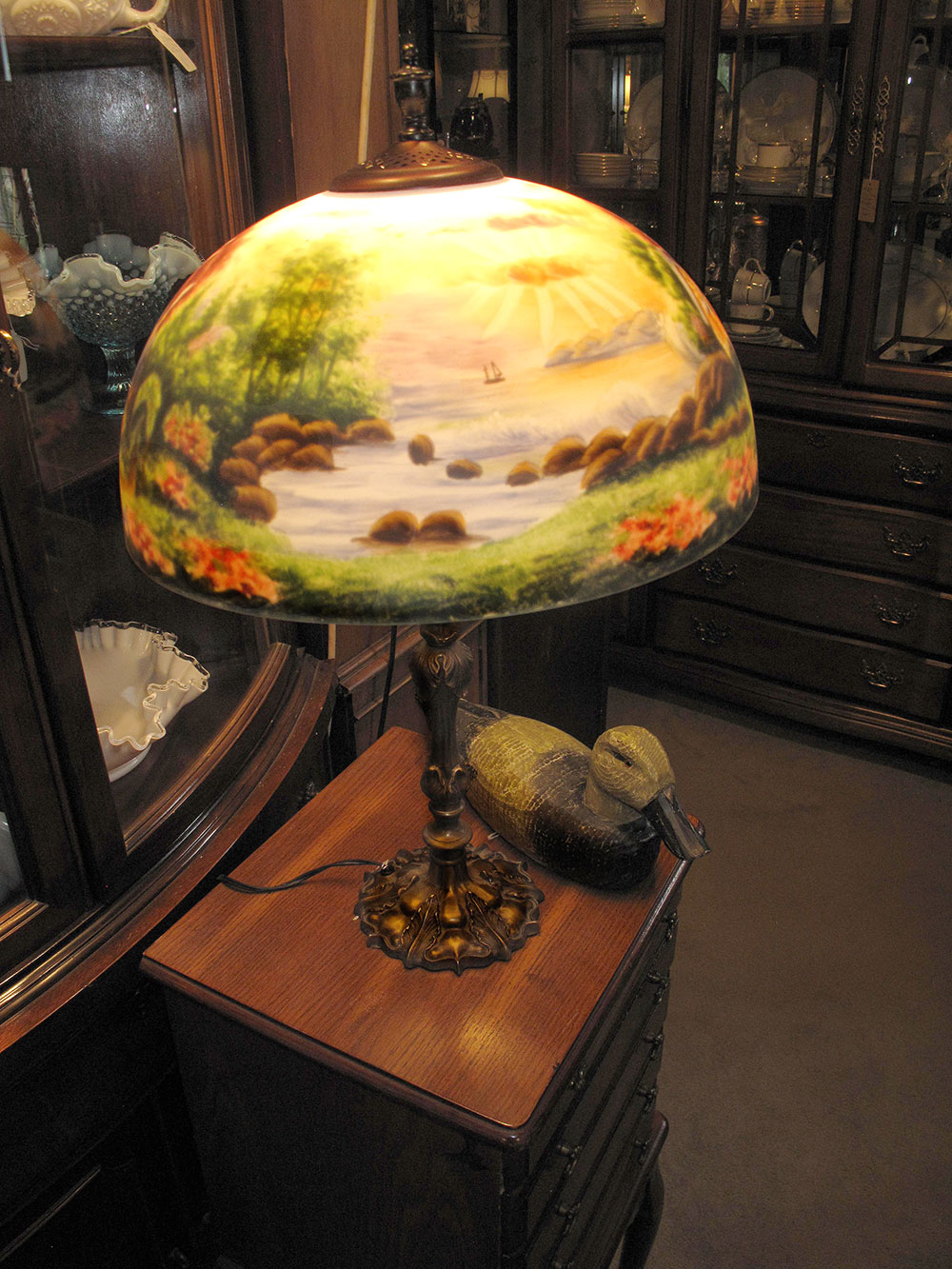 Antiques And Collectibles Noble Treasures Antiques Lafayette Co