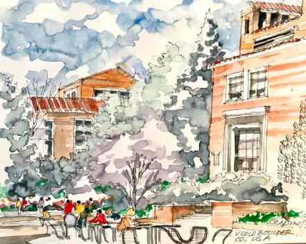 4. UMC Plaza
