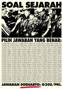Jawaban Soeharto