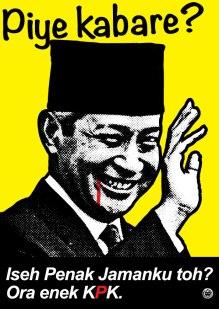 Soeharto-PiyeKabare-KPK