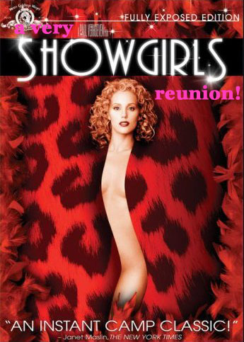 showgirls reunion
