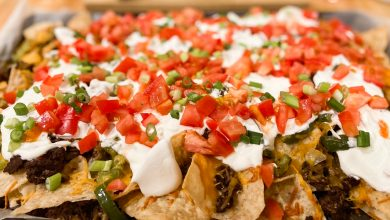 Photo of SPICY NACHOS SUPREME