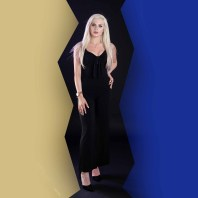Modell / fashion / katalog