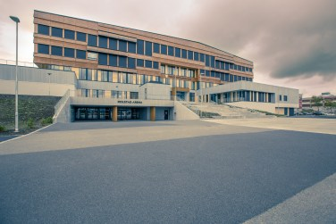 Skanska - Heimdal VGS