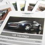 V8 Vantage