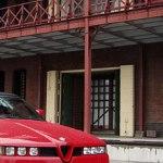 Arrivederci Museo Alfa Romeo Meeting – 5
