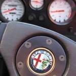 Alfa Romeo RZ 出動