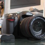 Nikon バッテリー回収