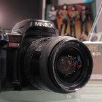 コニカミノルタ、カメラ事業から撤退