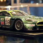 DBR9 24hrs LeMans 2005
