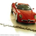 Alfa Romeo 近況報告