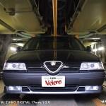復活 Alfa164Q4