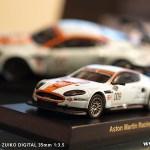 Aston Martin Racing DBR9 Gulf