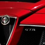Alfa Romeo 8C Competizione GTA