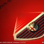 1988年 Alfa Romeo リリース